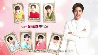 "Video [LOTTE DUTY FREE] 7 First Kisses (ENG) #2 Lee Joon Gi ""First Kiss?"" MP3, 3GP, MP4, WEBM, AVI, FLV Januari 2018"