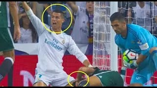 Video Alasan Ronaldo Tak ingin bermain lagi jika bertemu klub ini.... MP3, 3GP, MP4, WEBM, AVI, FLV Oktober 2017