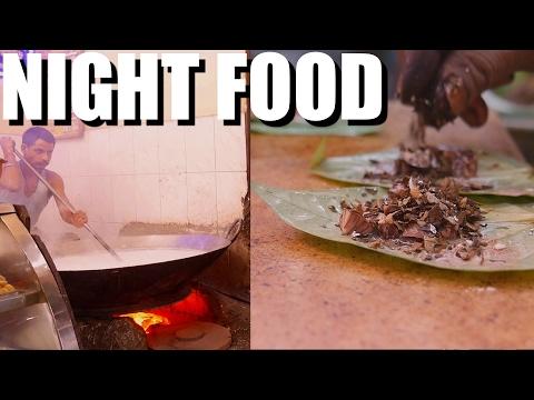 Video INDIAN STREET FOOD at Night in Kolkata. (NIGHT MARKET) WHAT DID I EAT? Epi 2 download in MP3, 3GP, MP4, WEBM, AVI, FLV January 2017