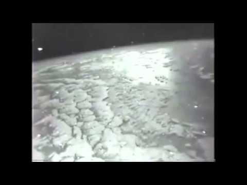 centinaia di ufo ripresi dalla stazione aerospaziale internazionale!
