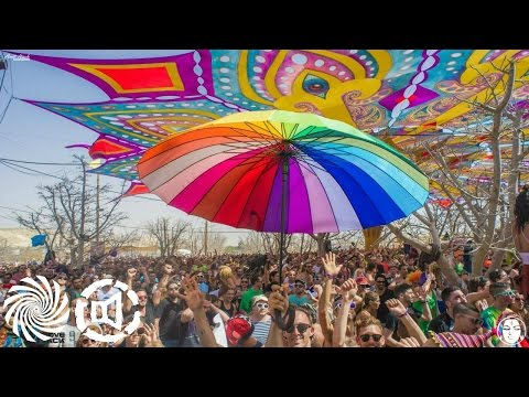 LOUD & BLiSS - Live Set @ TIP Festival / Groove Attack