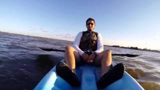 kayak trip number 3
