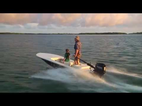 Tohatsu video showcasing the 4 Stroke line of Portable Tohatsu Outboards. Portable Outboard size ranges from 2.5HP, 3.5HP, 4HP, 5HP, 6HP, 8HP, 9.8HP, 15HP, and 20HP