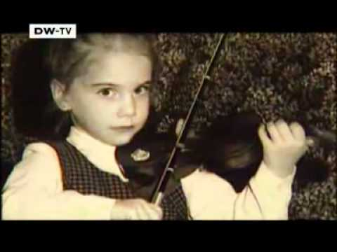 Virtuoso Violinist Julia Fischer: A TV PORTRAIT