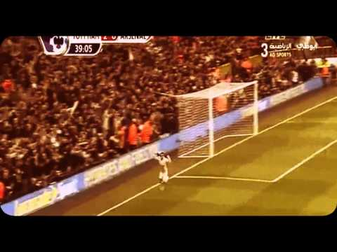 Tottenham Vs Arsenal 2-1 Goals & Highlights 03/03/2013 HD