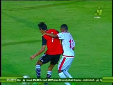العرب اليوم - شاهد: مهارات صانع ألعاب الأهلي الجديد محمد فخري