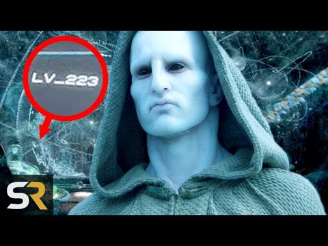 10 Amazing Hidden Messages In Your Favorite