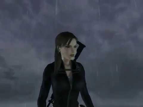 Tomb Raider: Underworld,  видеообзор от журнала «Лучшие Компьютерные Игры» (ЛКИ)