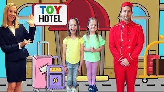 Video Welcome to Lucy's Toy Hotel MP3, 3GP, MP4, WEBM, AVI, FLV Juni 2019