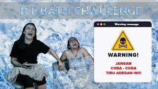Video Ice bath Challenge | Megan Domani MP3, 3GP, MP4, WEBM, AVI, FLV April 2019