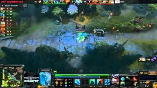 CDEC vs DG.cn, game 2
