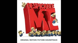 Despicable Me (Soundtrack) - My Life (The Neptunes)