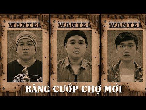 Phim Hài 2018 Băng Cướp Chợ Mới - A Chề, Sơn Keo, Lắc Kêu - Thời lượng: 42:36.