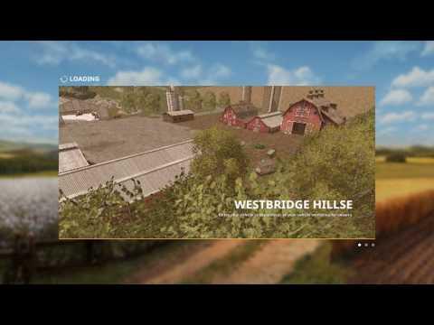 Westbridge Hills v1.1