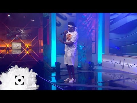 AB Crazy Performs 'Overtime' — Massive Music | Channel O