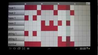 Groove Mixer. Music Beat Maker YouTube video
