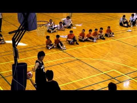 2011年7月16日DJ沢井実況 2011ゼビオカップ県中・県南予選1