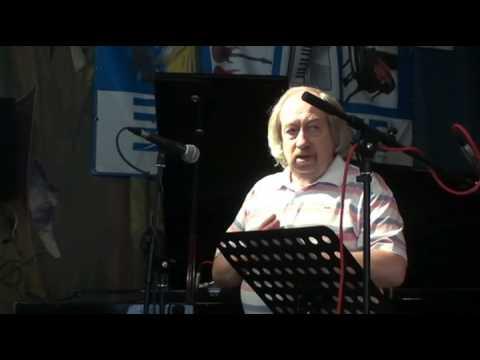2010-May-6 Творческая встреча с Виктором Епанешниковым / Victor Epaneshnikov Master Class