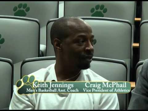 Lees McRae College This Week In Bobcat Athletics Episode 20