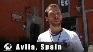Avila Spain  city photos gallery : Hotels in Avila, Spain: Meson del Rastro