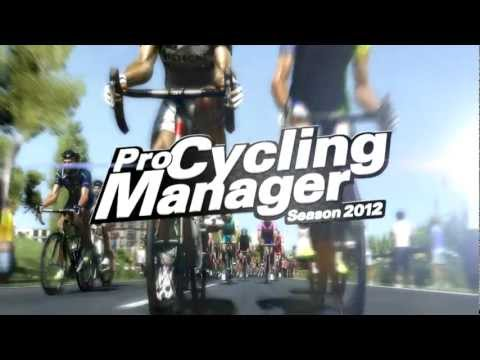 More info on http://www.cycling-manager.com  A day before its release and just 10 days before the Tour de France grand opening, Pro Cycling Manager 2012, the definitive cycling simulation, shows off more electrifying gameplay in the launch trailer!  Gorge