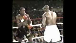 Buster Douglas Vs Mike Williams
