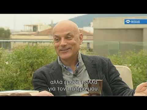Βιβλιοβούλιο : Ντάνιελ Μέντελσον    (03/02/2019)