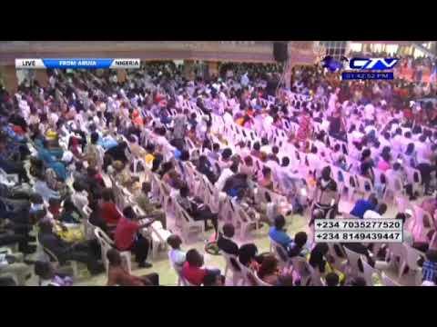 UNSTOPPABLE RESURRECTION BY JOSHUA IGINLA