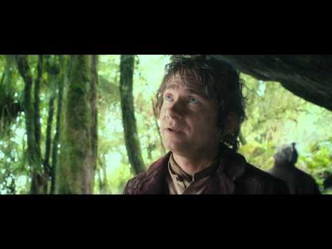 El Hobbit: Un Viaje Inesperado - Así se hizo (Parte 3/3)