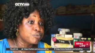 Liberia's Economy Struggling to Comeback