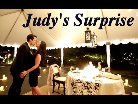 Judy's Surprise!- ItsJudyLife