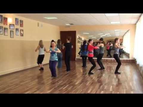 Танцевальные сюжетно- образные игры для детей