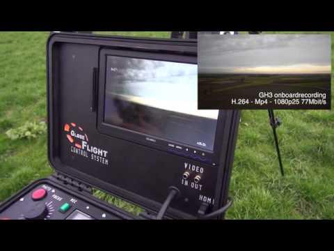 globe flights hdskylink live broadcasting videotransmission