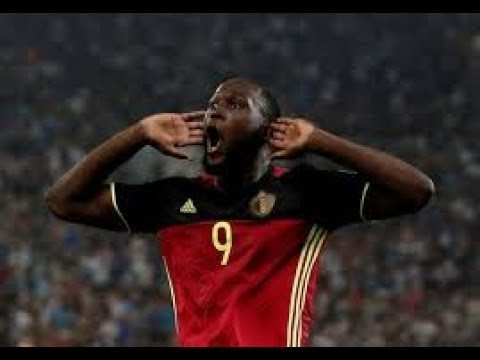 Greece vs Belgium 1-2. Goals and Highlights. World Cup Qualifiers 2018. 03-09-2017