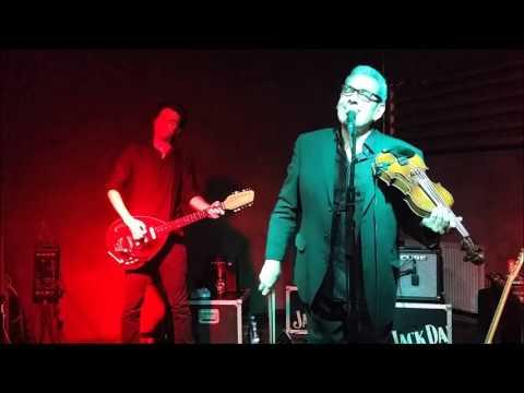 Blaine L. Reininger & Georgio Valentino - Japanese Dream LIVE Köln/Cologne - 30.10.2015