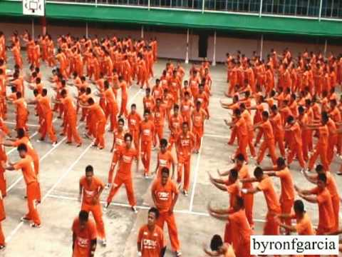Collection - C.P.D.R.C. Dancing Inmates