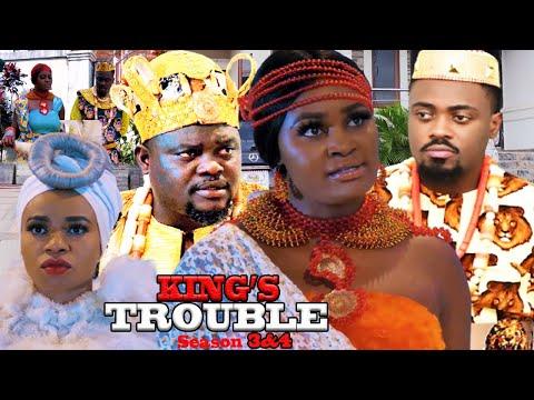 KING'S TROUBLE SEASON 4 {NEW HIT MOVIE} - CHIZZY ALICHI|2020 LATEST NIGERIAN NOLLYWOOD MOVIE