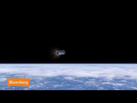 role - Sept. 16 (Bloomberg) –- Commercial Spaceflight Federation President Michael Lopez-Alegra and Chief of Strategic Alliance at Space Florida Dale Ketchum discuss the contract for Boeing and...