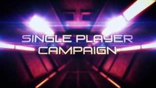 Neon Shadow Launch Trailer