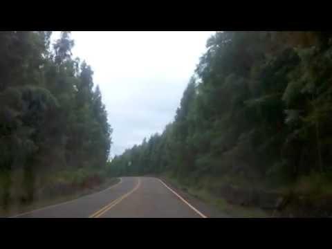 viajando pelo interior do Paraná - Campina do Simão
