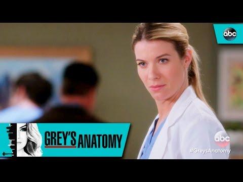 Leah Murphy Is Back! Sneak Peek - Grey's Anatomy