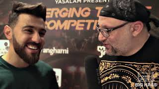 Yasalam Emerging Talent Competition Interview