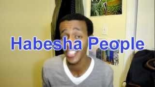 Habesha People Do On FACEBOOK