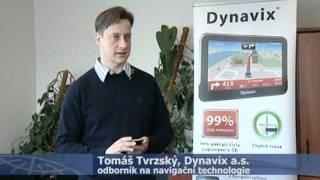 Dynavix pomáhá