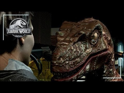 Final Battle Storyboard   Behind the Scenes   Jurassic World