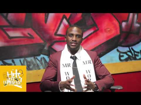 After Hits: Up close and personal with Mr. World Kenya 2016