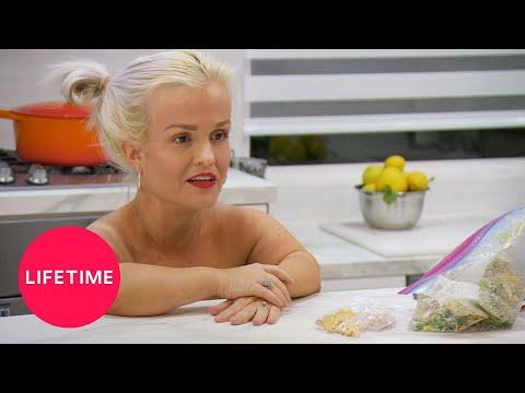 Little Women: LA - Joe Questions Elena's Motives (Season 7, Episode 6)   Lifetime