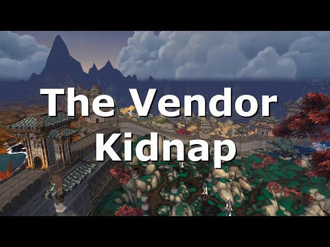 The Vendor Kidnap   Wpvp Archive   Dominion