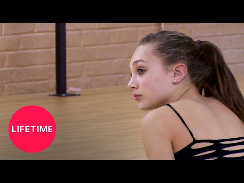 Dance Moms: Maddie's Last Solo (Season 6 Flashback) | Lifetime