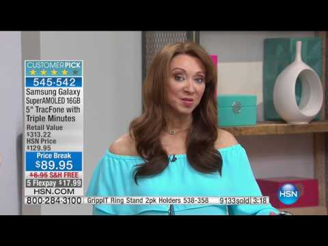 HSN   Electronic Gifts 06.02.2017 - 10 PM
